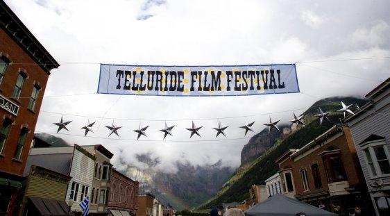 42nd Telluride Film Festival 2015