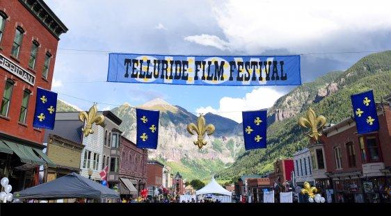43rd Telluride Film Festival 2016