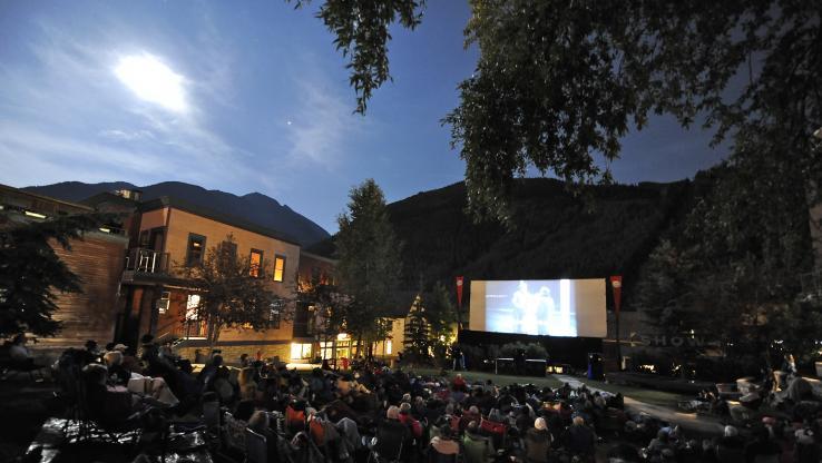 Abel Gance Theatre